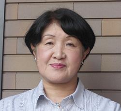 中村千恵子